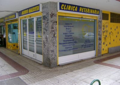 centro veterinario mundo mascota
