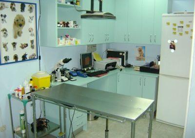 veterinarios en ventas
