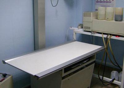 Clinicas Veterinarias Rayos X Madrid